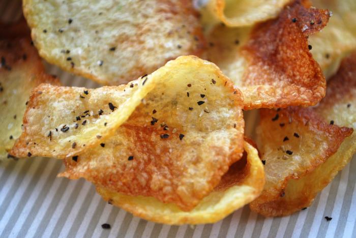 Sørlandsk Chips copycat