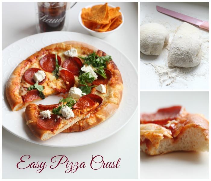Manuelas VM-pizza –  Heia Norge!