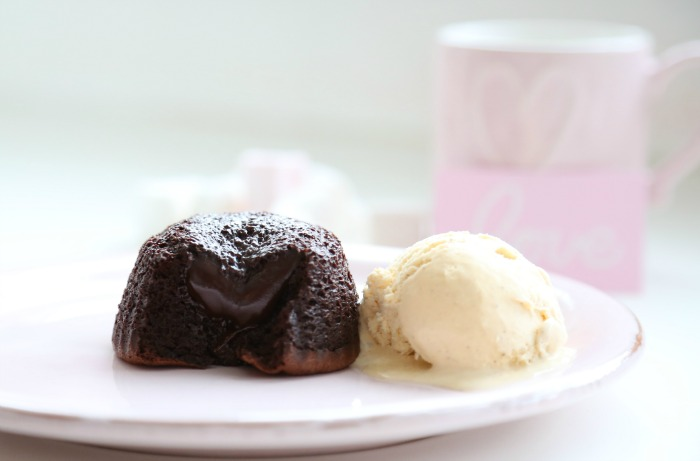 Molten Chocolate Soufflé Lava Cakes - 54.6KB