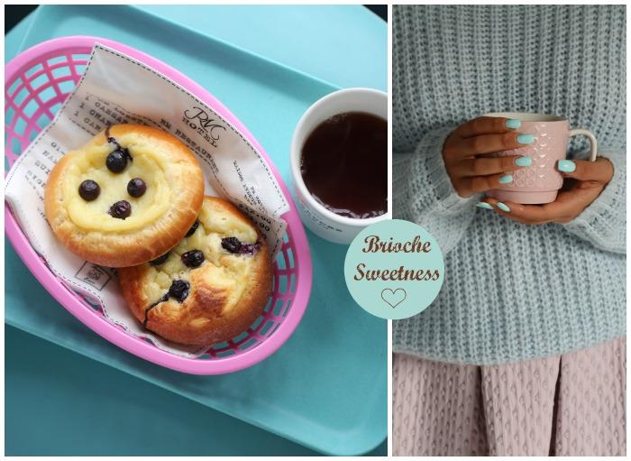 Brioche Sweetness