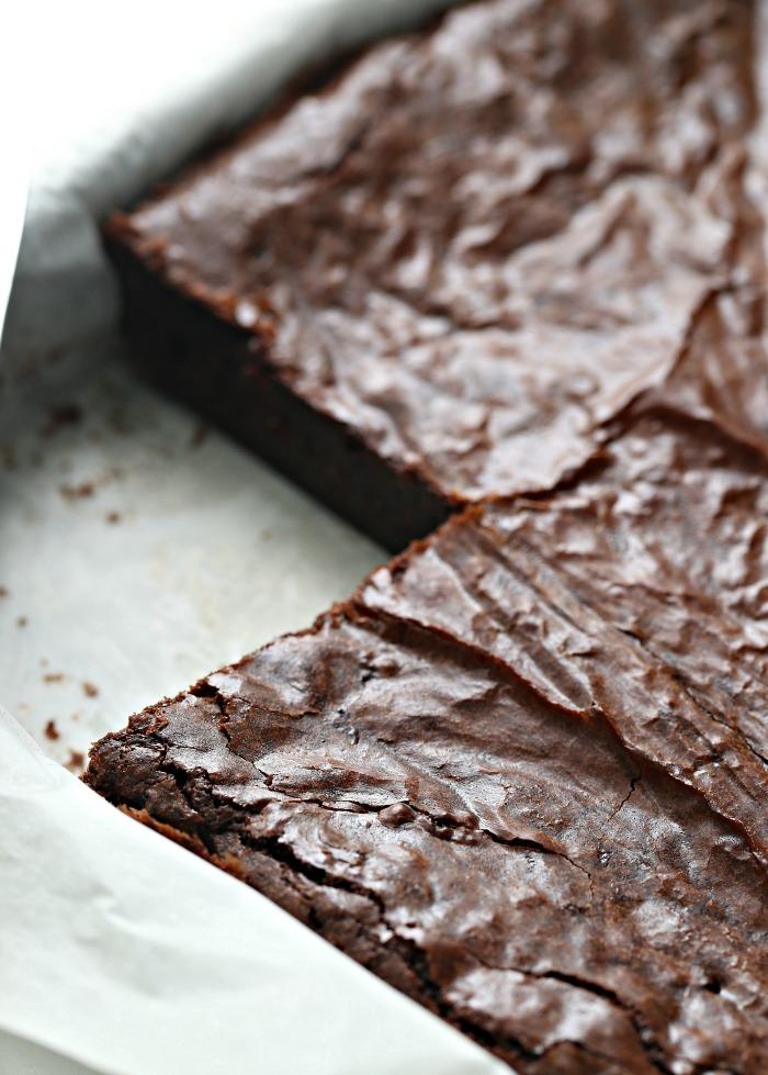 Manuela' Diner episode 5, Manuela's Fudge brownies