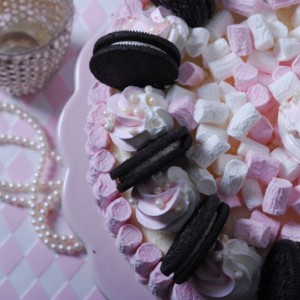 Oreo Dream Cake