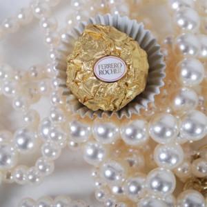 Ekslusive Ferrero Rocher Cupcakes
