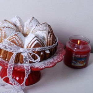 Ruby Cake