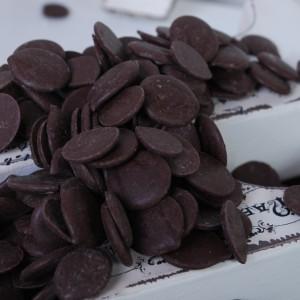 Sjokolade Mørk, 1 kg