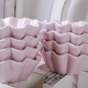IB Laursen - Muffinsform rosa