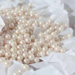 Blush Pearls