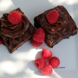 Delicious Fudge Brownie