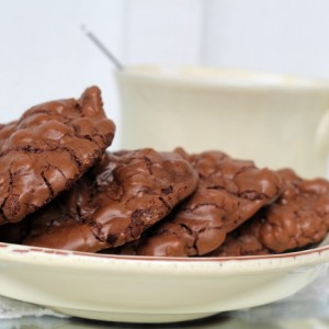 chocolate dream cookies