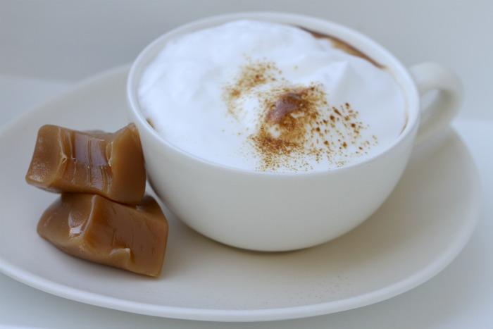 Creamy Caramell