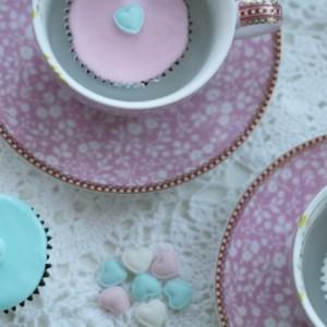 Fabulous Fairy Cakes