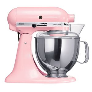 Rosa KitchenAid