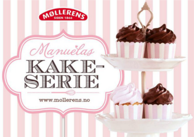PASSION4BAKING ::: MØLLERENS