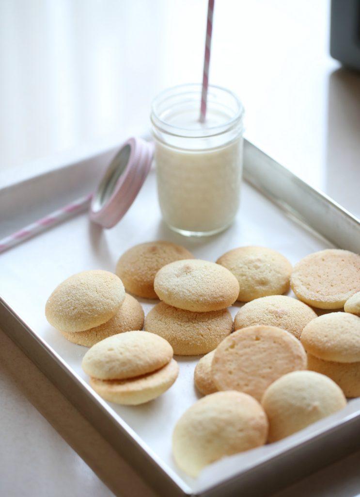 Vanilla Wafers Video Passion 4 Baking Bloglovin
