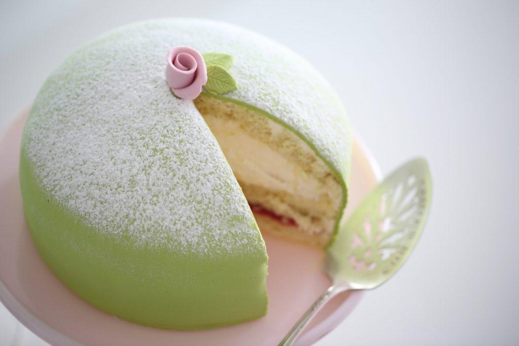 Swedish Birthday Cake Recipe