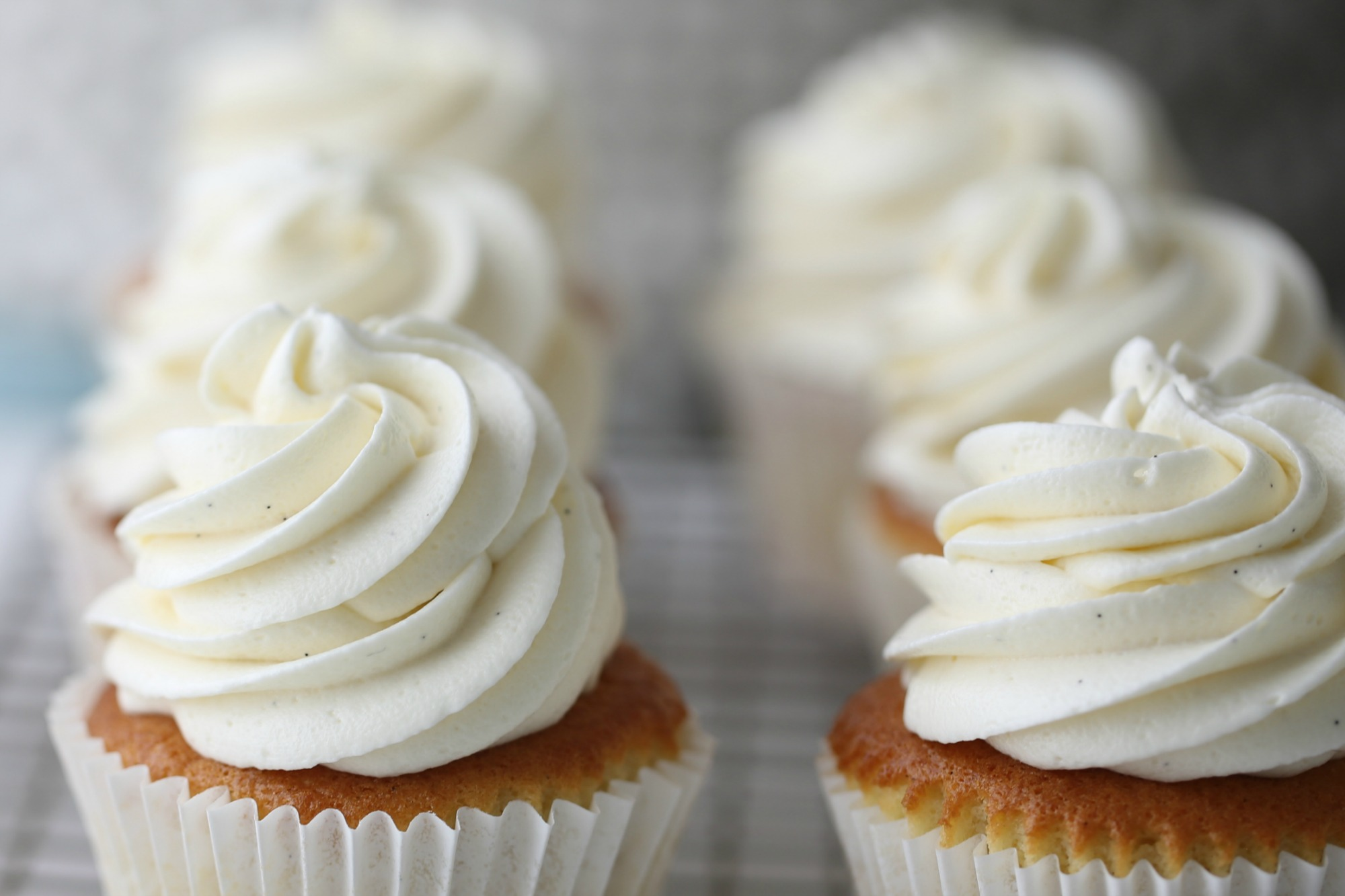 White Chocolate Cream Cheese Frosting Passion For Baking Get Inspired