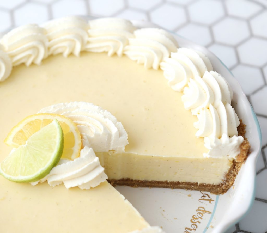 KEY LIME PIE AND A VISIT TO SWEET MANDY B BAKERY IN CHICAGO ...
