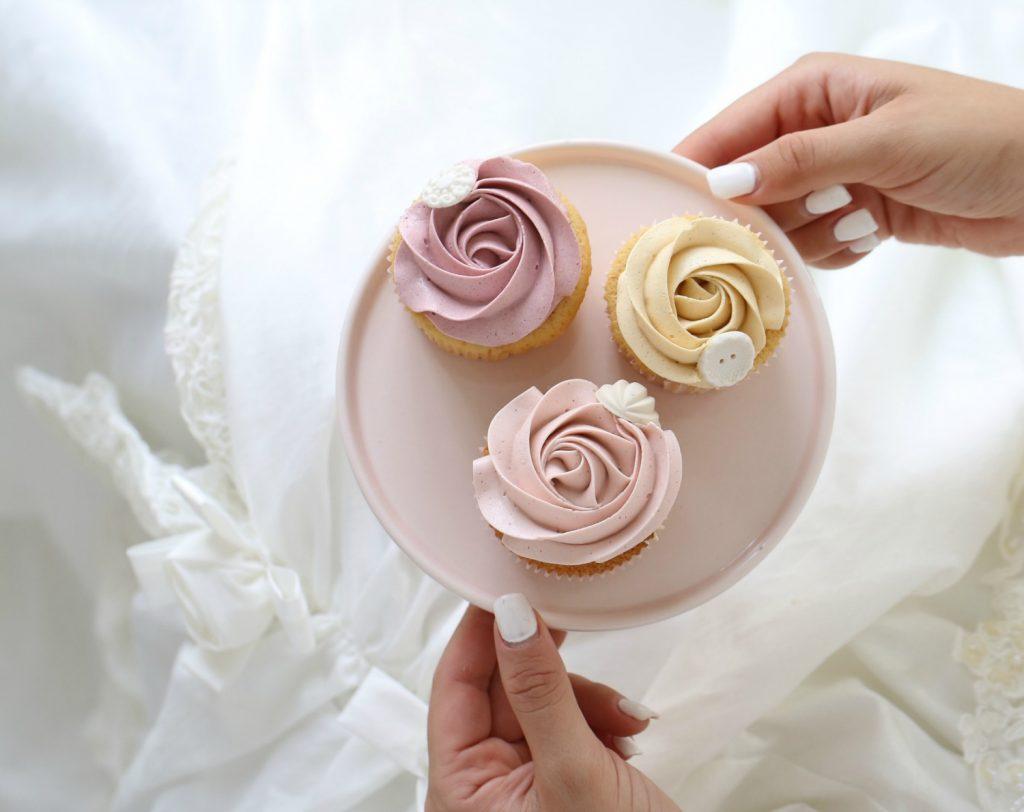Wilton 1m Rose Swirl Passion 4 Baking Get Inspired